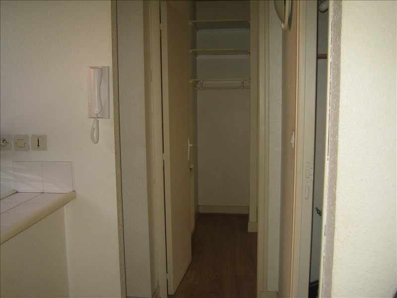 Rental apartment Perigueux 395€ CC - Picture 5
