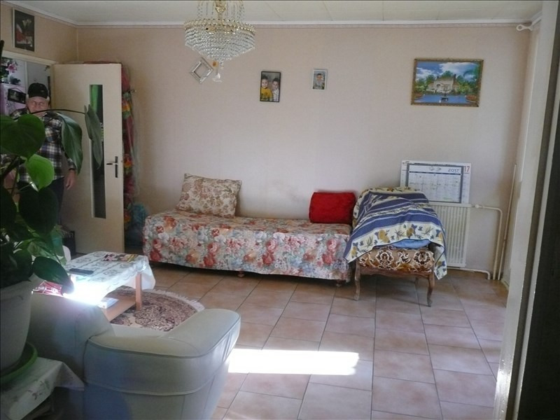 Produit d'investissement appartement Carpentras 79 920€ - Photo 3