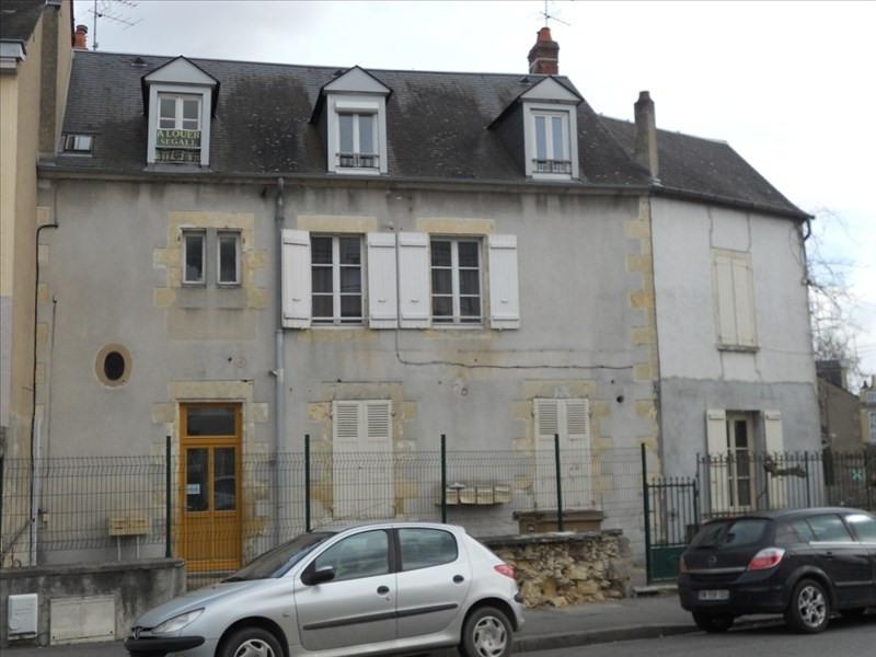 Produit d'investissement immeuble Nevers 220000€ - Photo 7