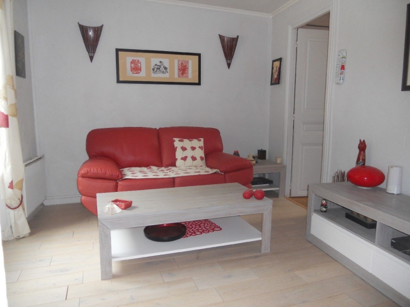 Sale apartment Melun 107 000€ - Picture 1