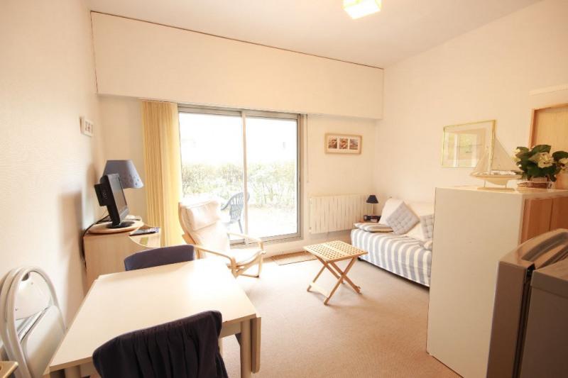 Location appartement Levallois perret 850€ CC - Photo 1