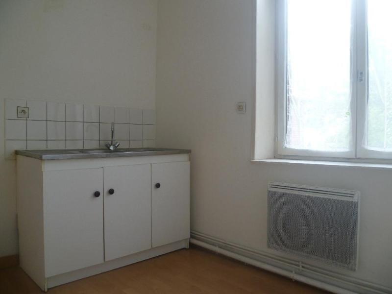 Location appartement Aire sur la lys 380€ CC - Photo 3