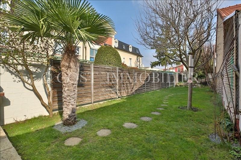 Venta  casa Bois-colombes 645000€ - Fotografía 2