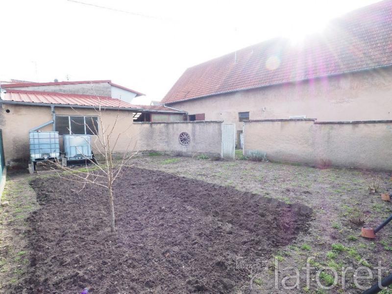 Vente maison / villa Haguenau 430000€ - Photo 1