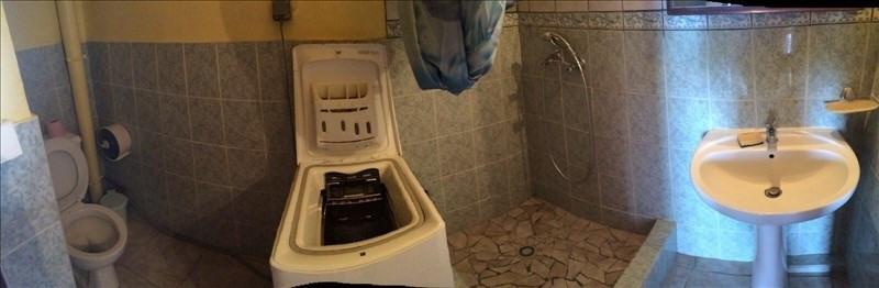 Rental apartment Bouillante 600€ +CH - Picture 3
