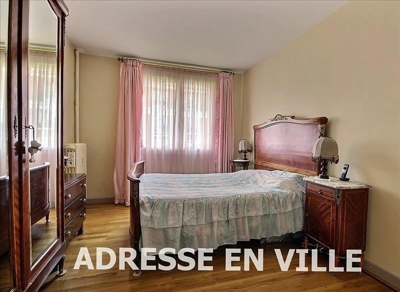 Sale apartment Levallois perret 737 000€ - Picture 6