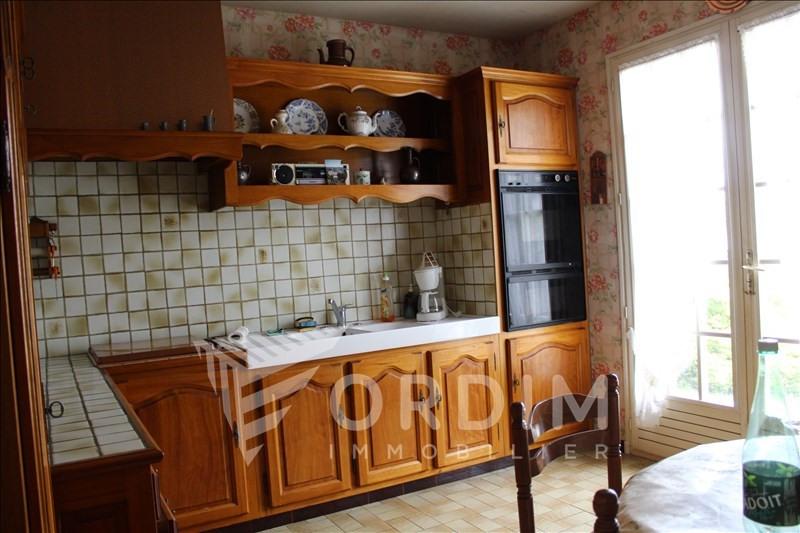 Vente maison / villa St fargeau 89000€ - Photo 4