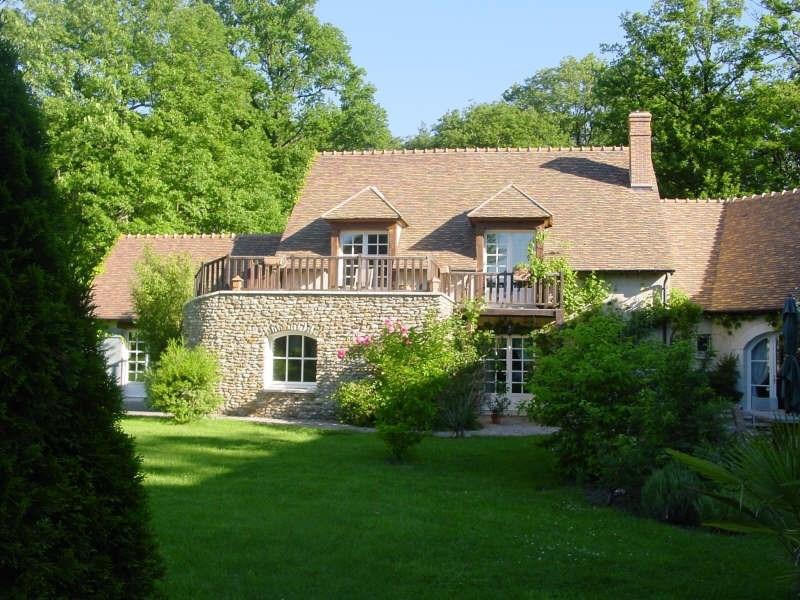 Vente de prestige maison / villa Montfort l amaury 1890000€ - Photo 9