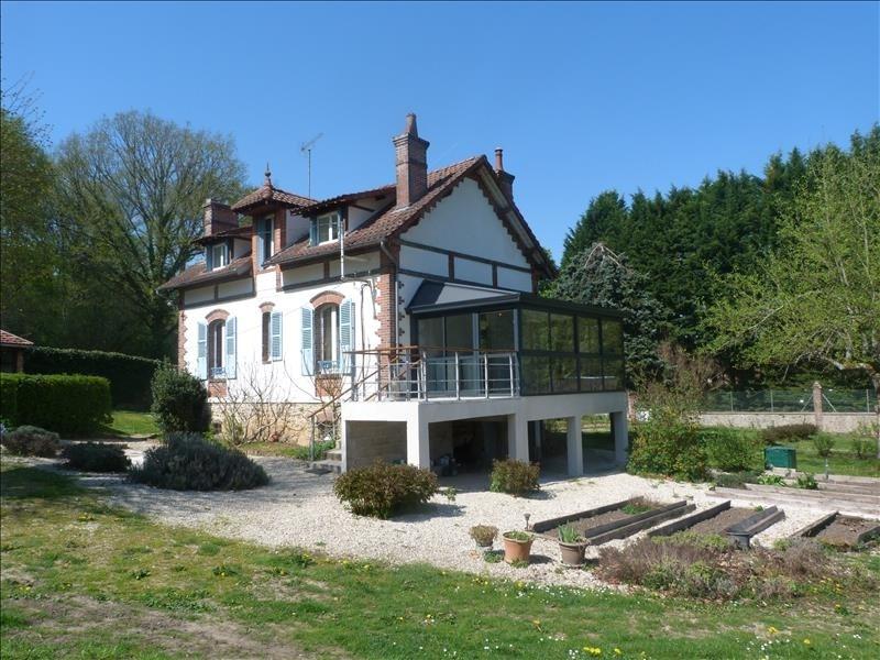 Sale house / villa Secteur charny 159800€ - Picture 1