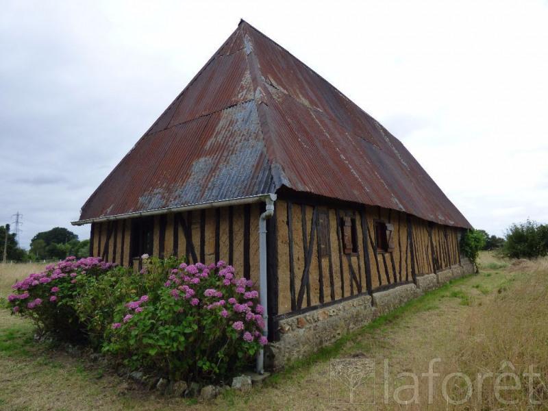Vente maison / villa Pont audemer 87500€ - Photo 3