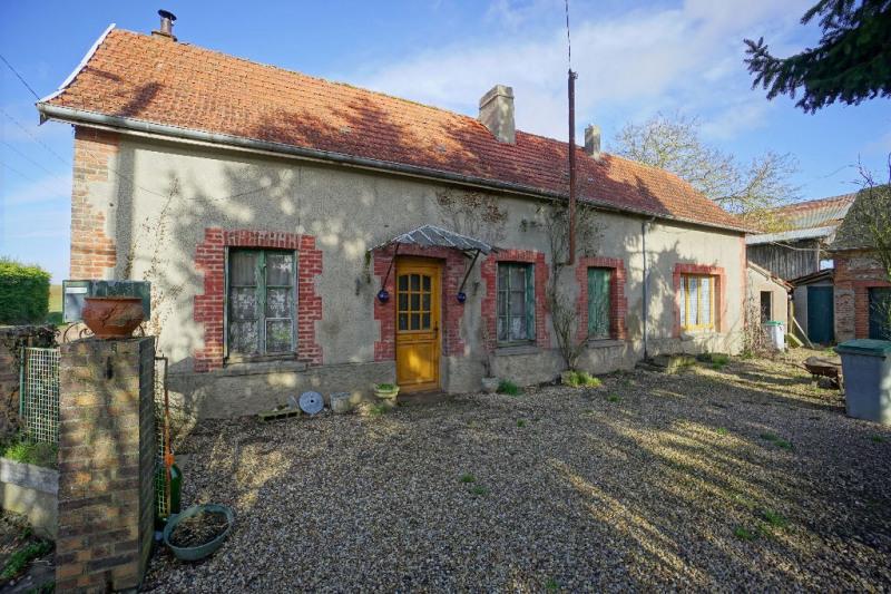 Vente maison / villa Les andelys 97000€ - Photo 1