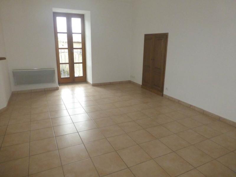 Location appartement Saint-maurice-d'ardèche 465€ CC - Photo 3