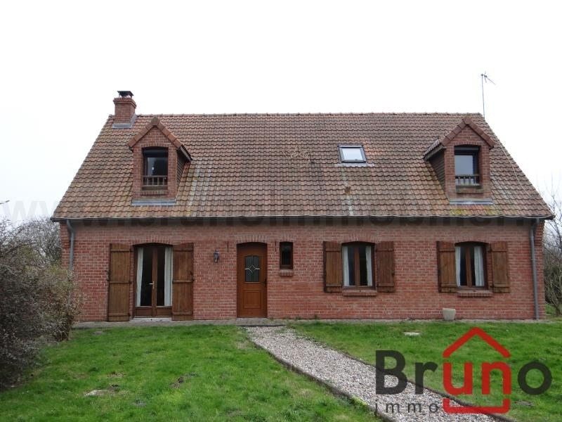 Vendita casa Le crotoy 314900€ - Fotografia 1