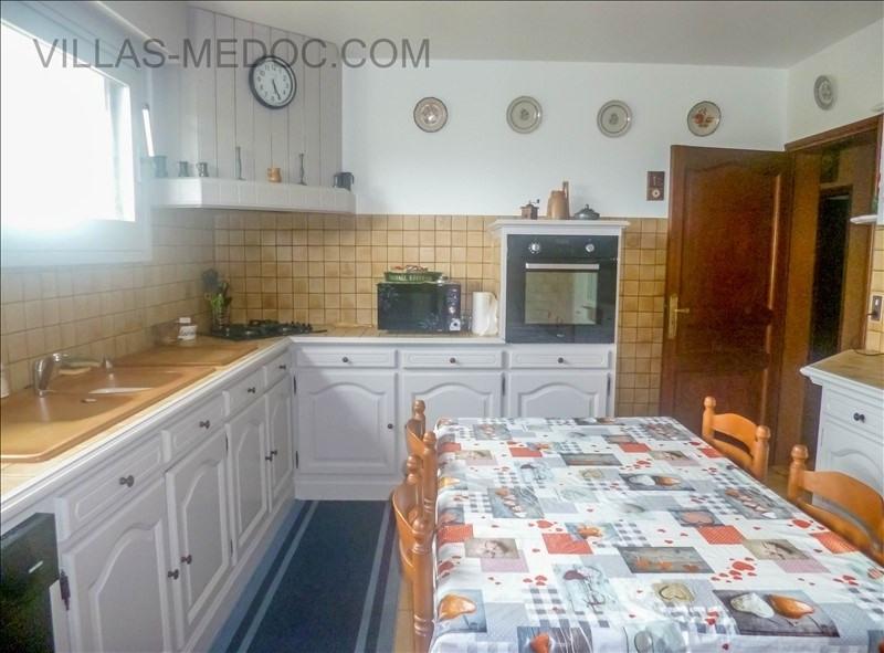 Sale house / villa Soulac sur mer 525000€ - Picture 6