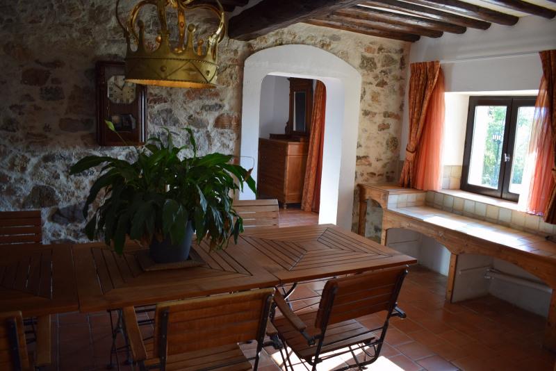 Vente de prestige maison / villa Fayence 1590000€ - Photo 41