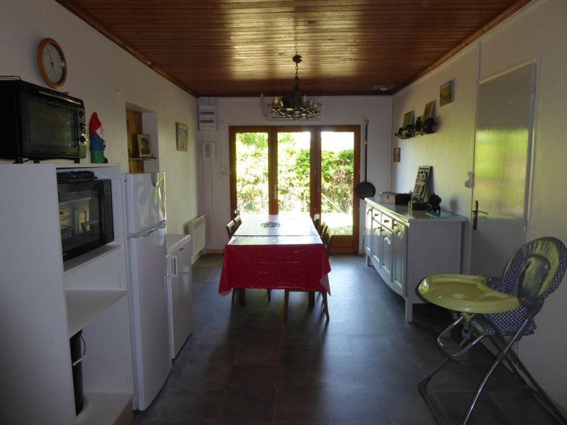 Location vacances maison / villa Sanguinet 290€ - Photo 5