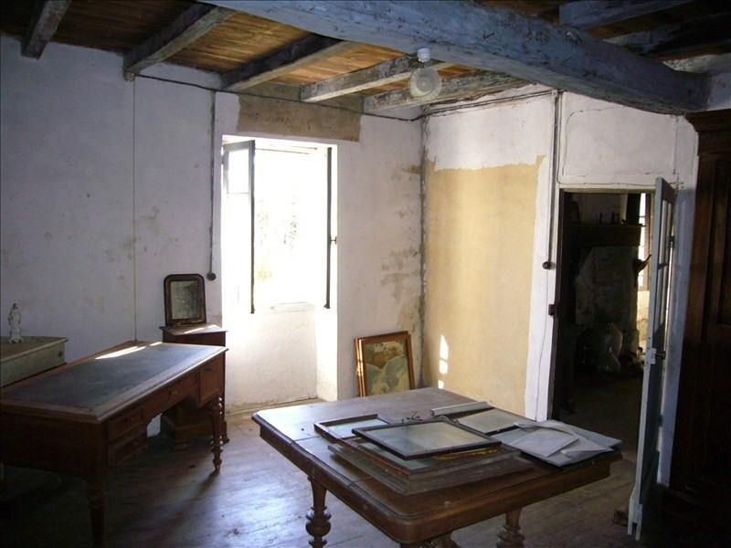 Vente maison / villa Sencenac puy de fourches 127900€ - Photo 4