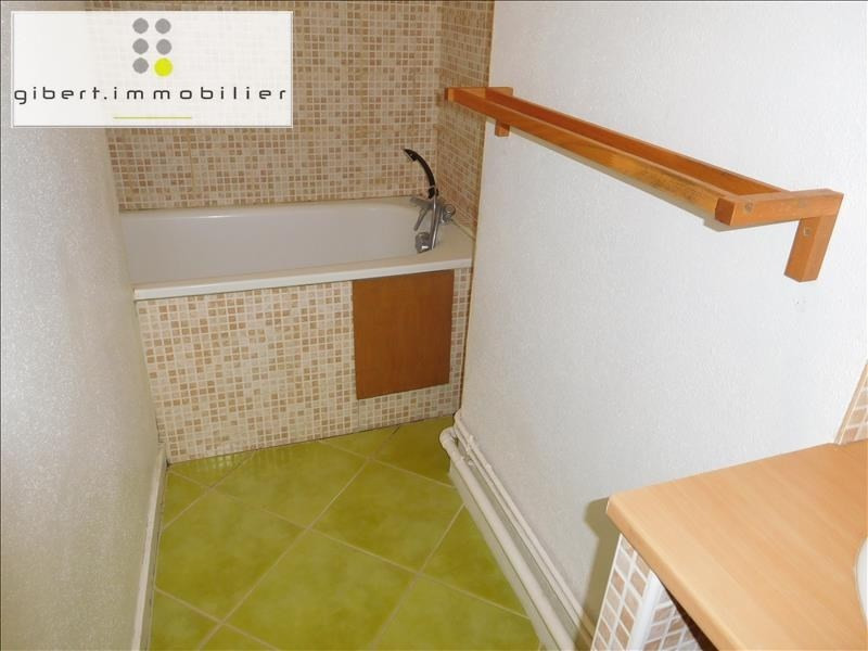 Location appartement Le puy en velay 466,79€ CC - Photo 3