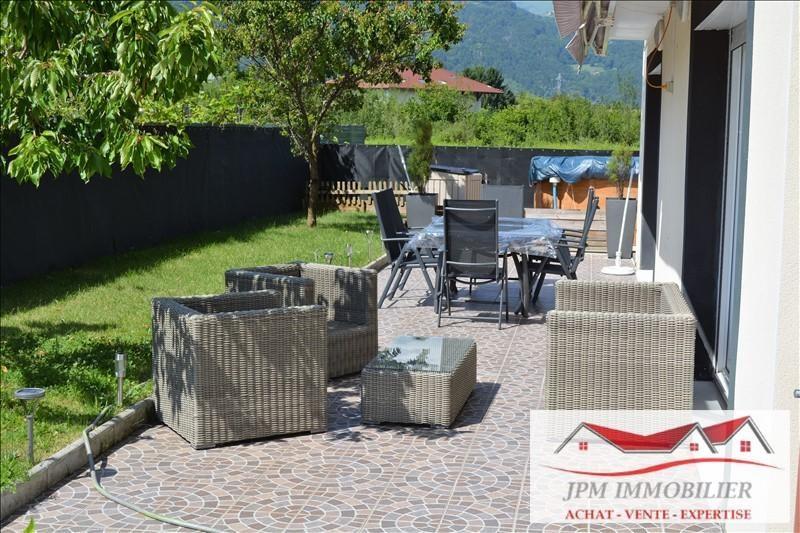 Deluxe sale house / villa Scionzier 377000€ - Picture 7