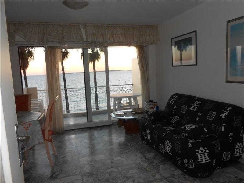 Deluxe sale apartment Juan les pins 434000€ - Picture 8