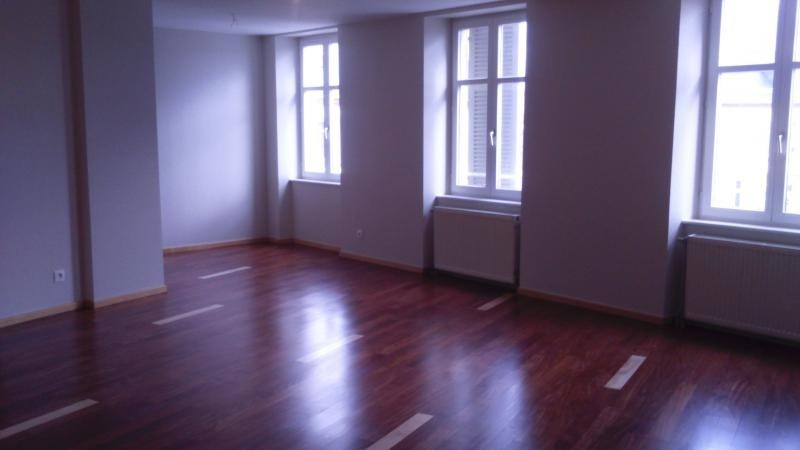 Location appartement Mulhouse 840€ CC - Photo 1