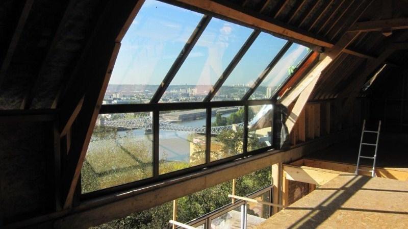 Vente maison / villa Bonsecours 262000€ - Photo 1