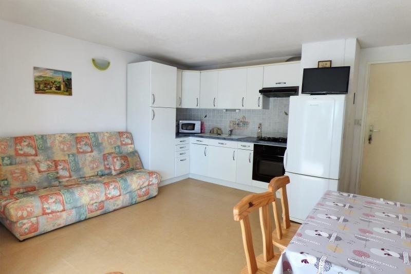 Vente appartement Valras plage 105000€ - Photo 2