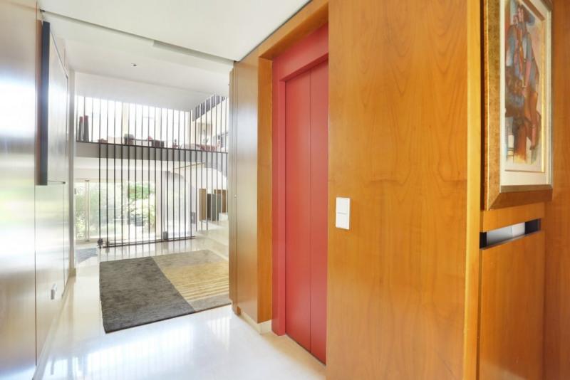 Престижная продажа дом Paris 16ème 4950000€ - Фото 12