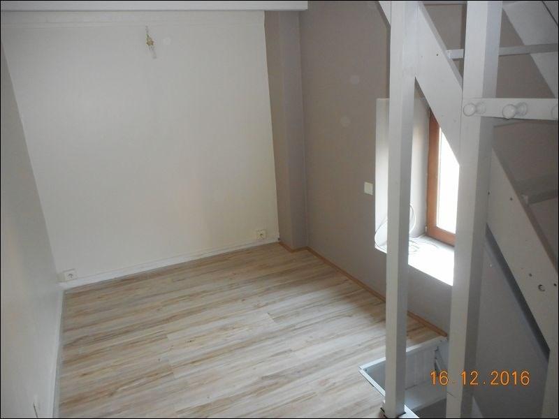 Rental apartment Draveil 499€ CC - Picture 2