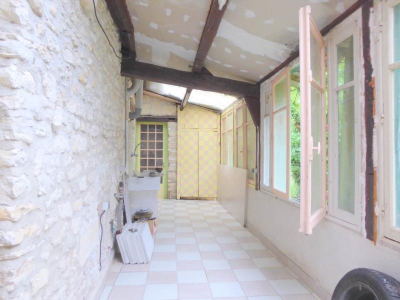 Vente maison / villa Gensac-la-pallue 75250€ - Photo 5
