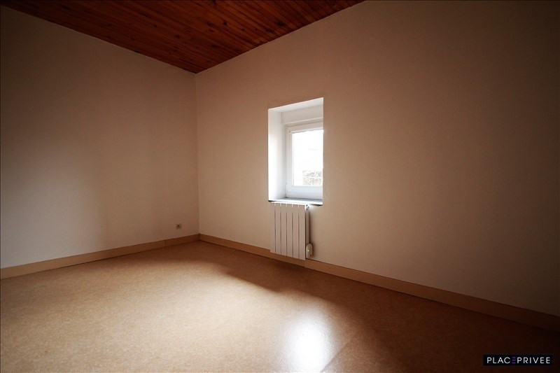 Rental apartment Thiaucourt 395€ CC - Picture 7