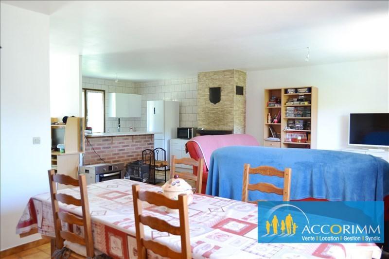 Venta  casa Luzinay 350000€ - Fotografía 7
