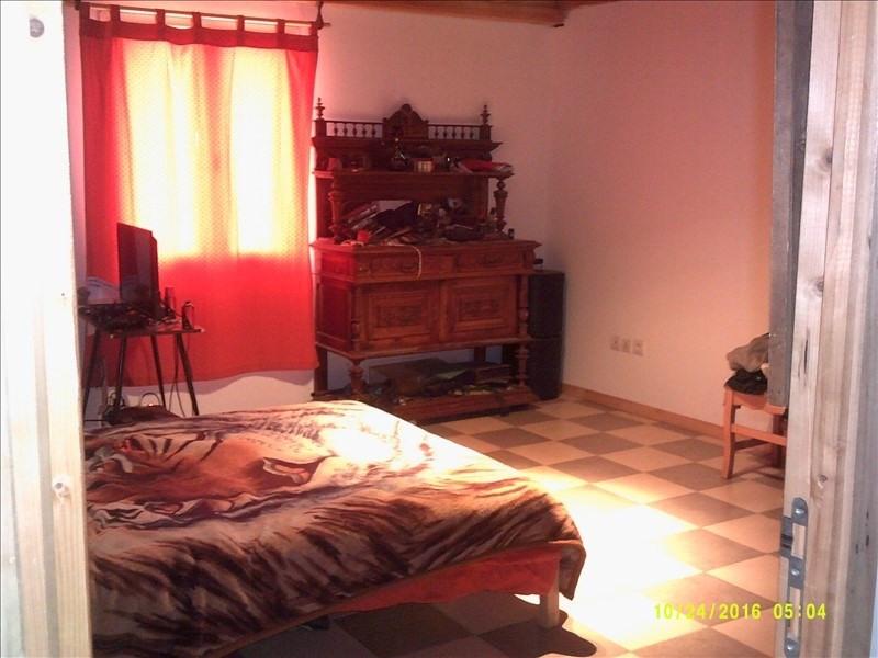 Vente maison / villa Les avenieres 267000€ - Photo 6