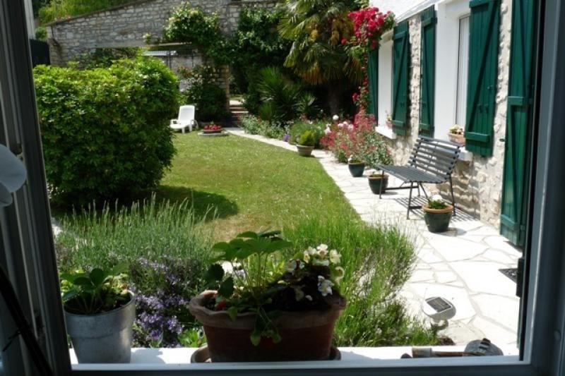Deluxe sale house / villa Villennes sur seine 1050000€ - Picture 4