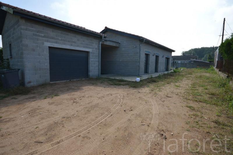 Vente maison / villa Montmerle sur saone 275000€ - Photo 3