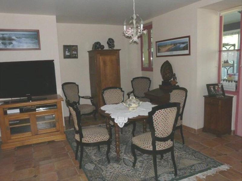 Vente maison / villa Le palais 430500€ - Photo 7