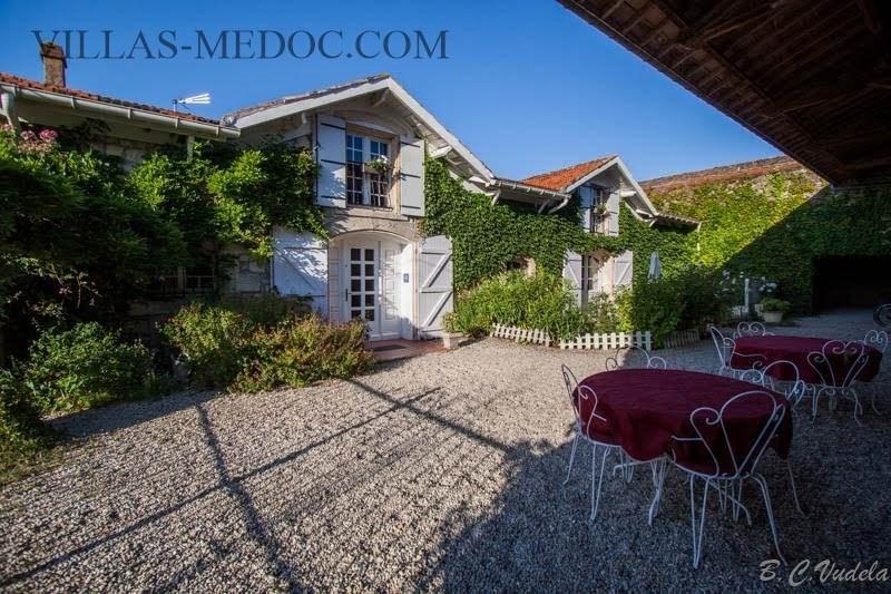 Vente de prestige maison / villa Jau dignac et loirac 994650€ - Photo 3