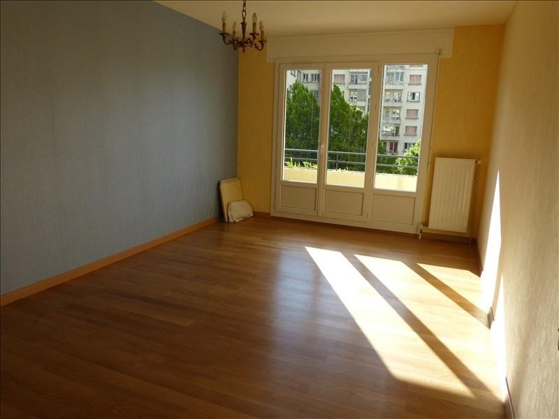 Sale apartment Grenoble 230000€ - Picture 7