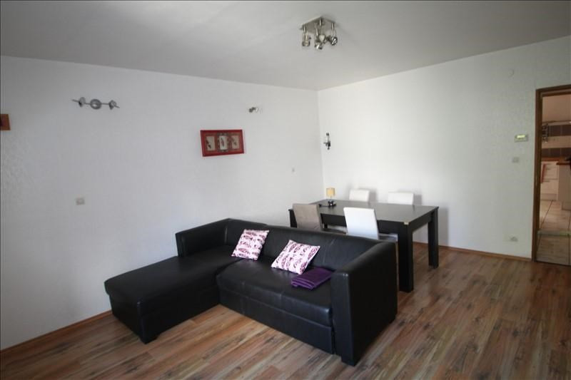 Vente appartement Chambery 129900€ - Photo 7