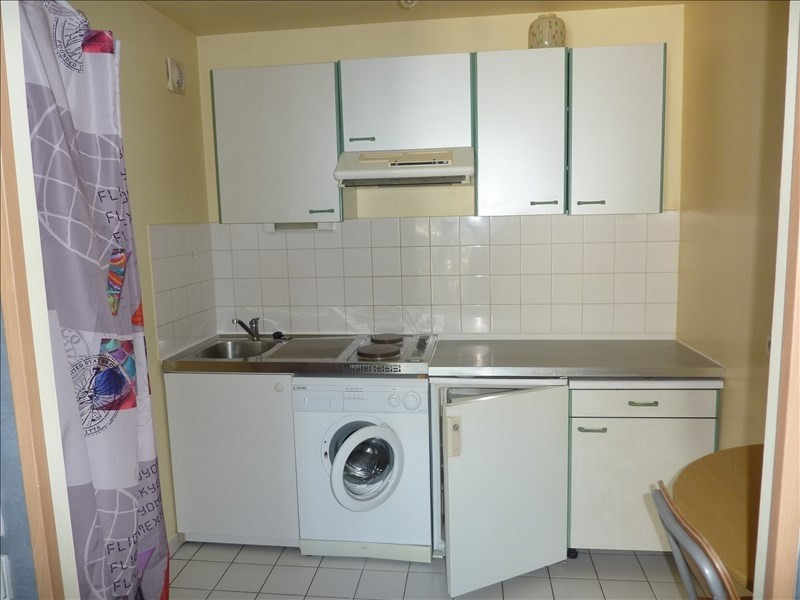 Location appartement Claye souilly 590€ CC - Photo 4