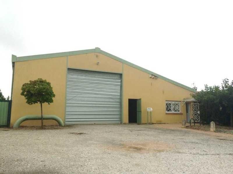Location Local d'activités / Entrepôt Flourens 0