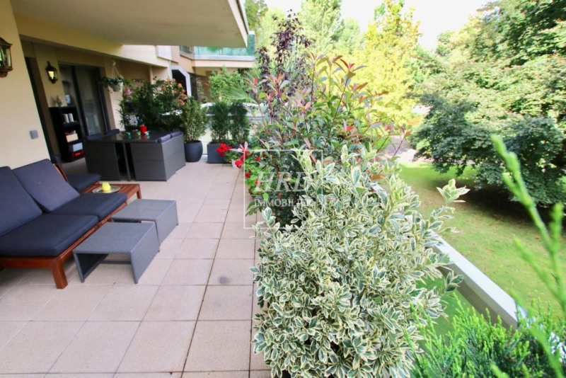 Deluxe sale apartment Strasbourg 949 500€ - Picture 4