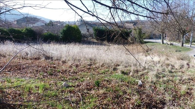 Vente terrain Malaucene 133000€ - Photo 3