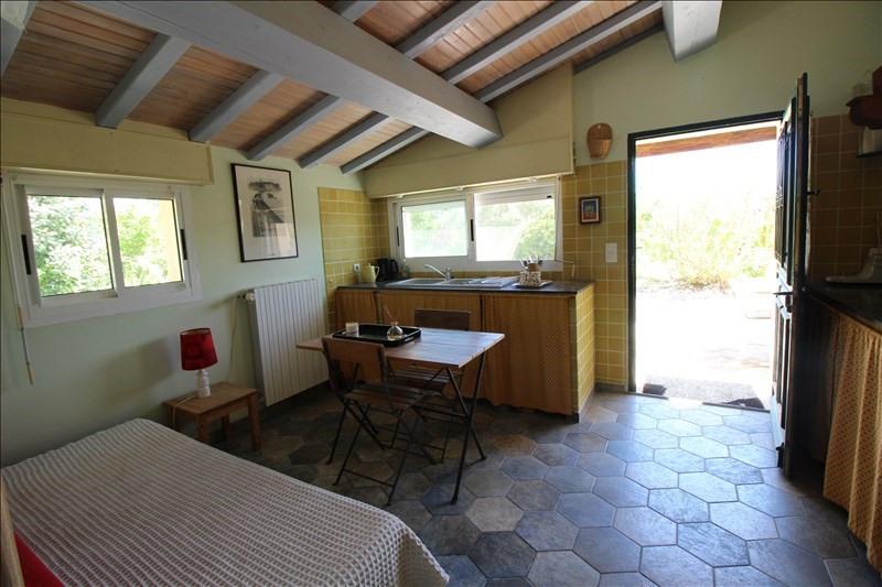 Vente maison / villa L isle sur la sorgue 450000€ - Photo 7