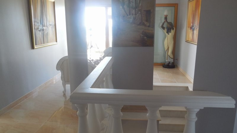 Vente de prestige maison / villa St germain sur ay 959500€ - Photo 8