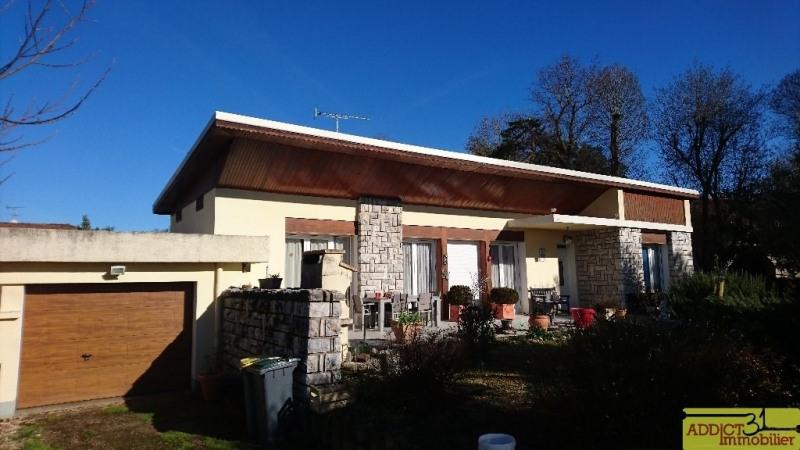 Vente maison / villa A 15mn de verfeil 259700€ - Photo 1