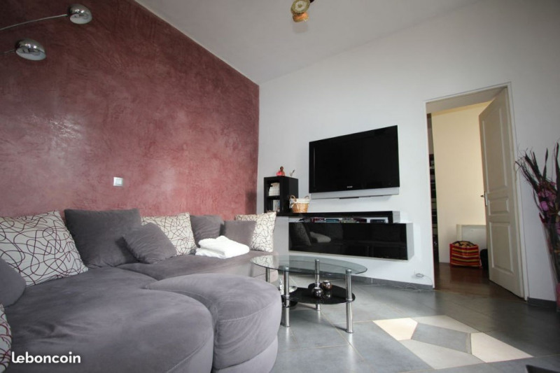 Vente maison / villa Le cannet 415 000€ - Photo 2