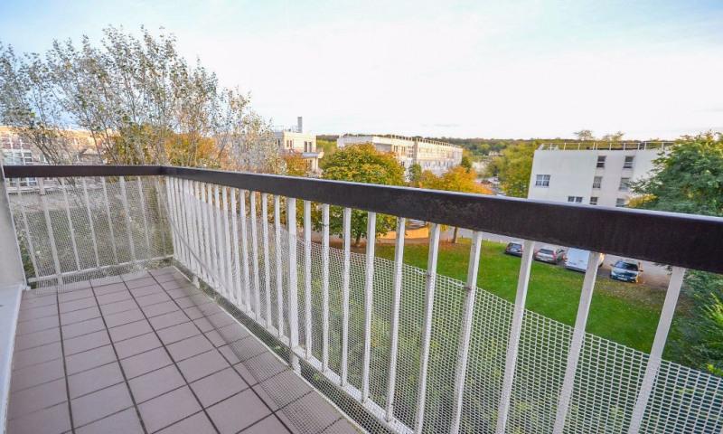 Vente appartement Les clayes sous bois 158000€ - Photo 2