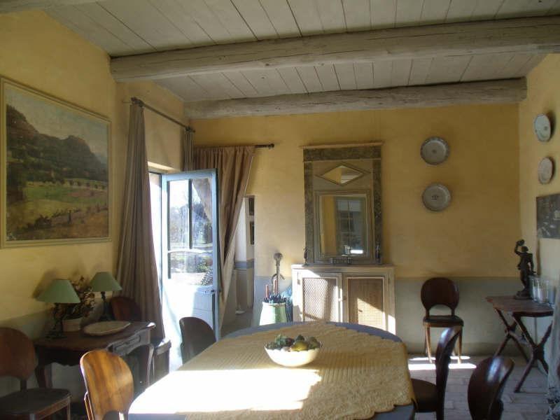 Venta de prestigio  casa Montfavet 835000€ - Fotografía 6