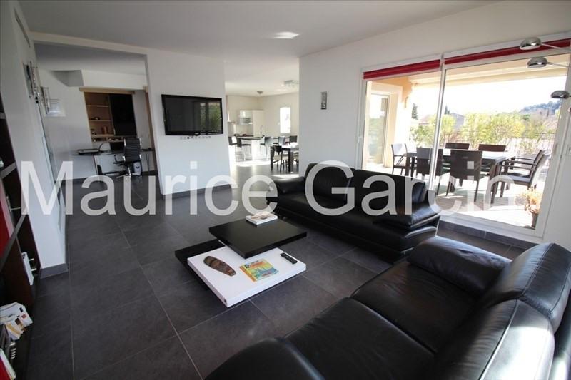 Revenda residencial de prestígio apartamento Orange 1195000€ - Fotografia 2